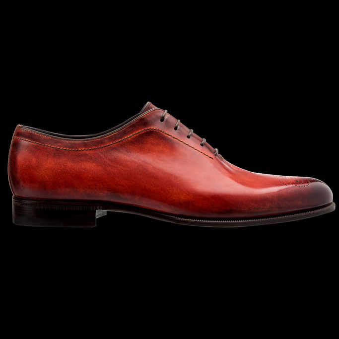 Stemar 227781A Limited Edition Oxfords